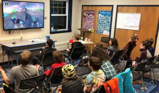 Youth Video Game Tournaments