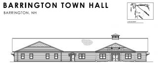 New Town Hall Concept
